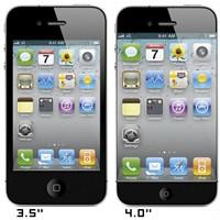 Apple'dan Hem İphone 4s, Hemde İphone 5 Mi Geliyor
