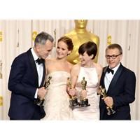 85. Oscar Ödülleri Kırmızı Halı & Vanity Fair