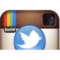 Twitter Bir İnstagram Olur Mu?