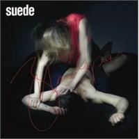 """Online Albüm: Suede """"Bloodsports"""""""