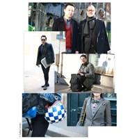 Paris Moda Haftası Sokak Modası | 1.Gün |