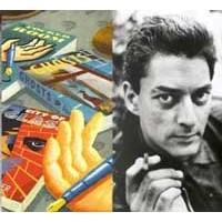 Paul Auster Piyangoda Kazanmasa, Yazar Olmayacaktı