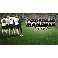 Football Manager 2013 İnceleme