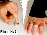 Boşanmak Sağlığa Zararlı!