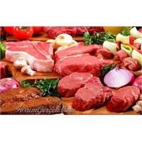 Et Hakkında 25 İpucu