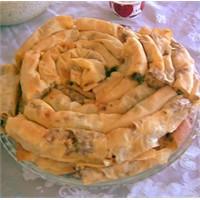 Patatesli Kol Böreği Nasıl Yapılır ?