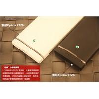 Sony Xperia U - Resimleri İnternete Sızdı