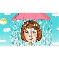 Kadınlar Neden Mutsuz Oluyor?
