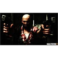 Max Payne Yaşlı Ve Öfkeli