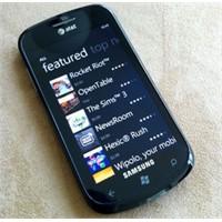 Windows Phone Perakende Satış Elemanlarını Teşvik