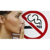 Sigarayı Bırakırken Kilo Alır Mıyım?