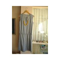 Yeni Diktiğim Elbisem
