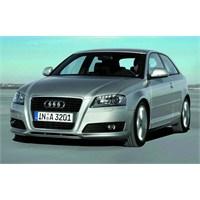 Audi A3 Tdi Ve Özellikleri