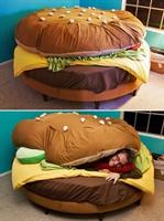 Hamburger Yatağı