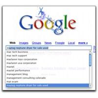 Google'a İsmini Yazdı Ve Ne Gördü?
