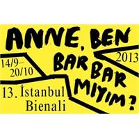 İstanbul Bienali'ne Sayılı Günler Kaldı