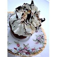 Bezeli Kakaolu Muffin