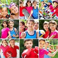 Çocuğunuz Hangi Sporu Yapacağını Kendisi Seçmeli