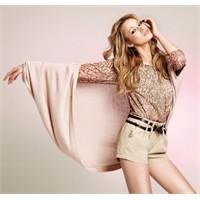 Vero Moda 2011 Nisan Koleksiyonu