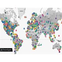 Google, Özgür İnternet İçin Kullanıcıları Çağrıyor