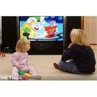 İki Saatten Fazla Tv Zararlı
