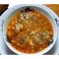 Anadolu Çorbası Tarifi