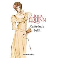 Julia Quinn - Öpüşünde Saklı