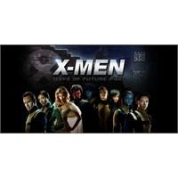 Yeni X-men Filminin Adı Kondu