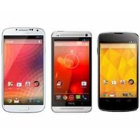 "Hangi ""Stok Android""li Cep Size Göre?"