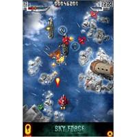 Sky Force - Sınırlı Süre İçin Ücretsiz İphone Oyun