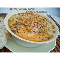 Soğan Çorbası (Mutfak Ve Tatlar)