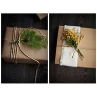 Hediye Paketlerinin Büyüsü…