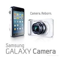 Samsung Galaxy Camera 2 Özellikleri Resmileşti