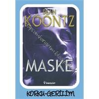 Dean Koontz-maske(Korku-gerilim)