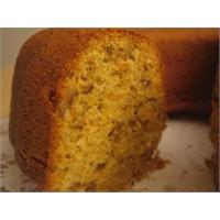 Havuçlu Kek Tarifi, Yapılışı Ve Malzemeleri