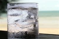 Zayıflamak İçin, Buzlu Su İçin