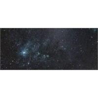 Amatör Astronomlar 42 Milyon Yıldızı Haritalıyor