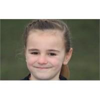 Blackburn Rovers 8 Yaşındaki Kızı Transfer Etti