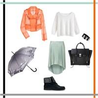 Nasıl Giysem?: Yağmur