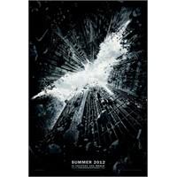 The Dark Knight Rises'ın Çekimleri Tamamlandı
