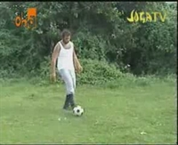 Recep İvedik Ve Cristiano Ronaldo