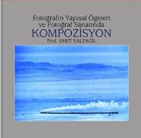 Sabit Kalfagil`in Kompozısyon Kitabı Yeni Baskısı