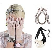 2013 Miu Miu Resort Mücevher Modelleri