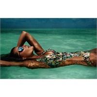 Plajı Hissedin : H& M 2012 Yaz Mayo Kataloğu