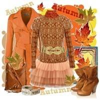 Sonbaharda Moda Başkadır!