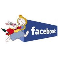 Facebook'ta Harcadığınız Vakti Öğrenin