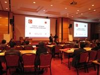 Türk Japon Deprem Çalıştayı