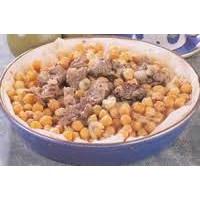 Lezzetli Piti Kebabı