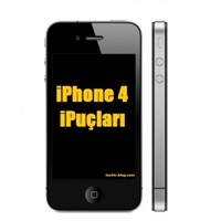 En Yararlı İphone 4 İpuçları
