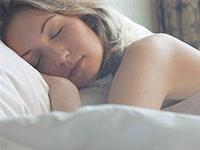 Fazla Uyku Kadınlardaki Felç Olma Riskini Artırır